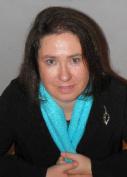 Anna Sawczuk doradca zawodowy